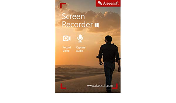 Aiseesoft Screen Recorder Windows